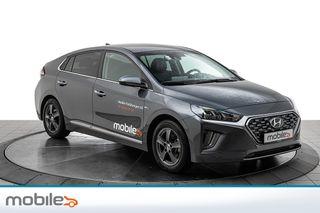 Hyundai Ioniq Teknikk Skinn  2020, 4290 km, kr 339000,-