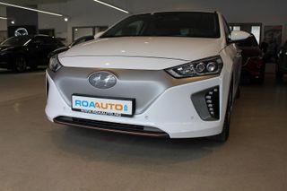 Hyundai Ioniq Teknikk soltak  2018, 52000 km, kr 219000,-