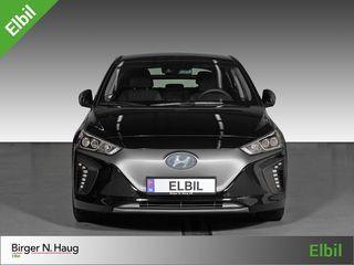 Hyundai Ioniq Teknikk NORSKSOLGT BIL MED PEN KM! ANTIRUSTBEHANDLET!  2019, 4500 km, kr 244900,-