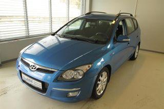 Hyundai i30 1.6 Crdi  2010, 156000 km, kr 59000,-