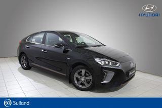 Hyundai Ioniq Teknikk | NORSK BIL | TOPPUTSTYRT | SKINN/SOLTAK |  2019, 15123 km, kr 259000,-