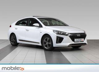Hyundai Ioniq Teknikk  2019, 13600 km, kr 254900,-
