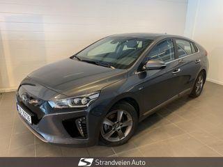 Hyundai Ioniq Tekknikk m sknn og takluke  2019, 3000 km, kr 269000,-