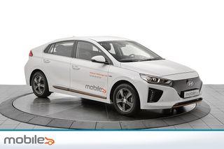 Hyundai Ioniq Teknikk / Skinn  2019, 7900 km, kr 249000,-