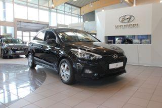 Hyundai i20 1,0 T-GDI Teknikkpakke inkl. vinterhjul DAB+  2019, 7000 km, kr 189900,-