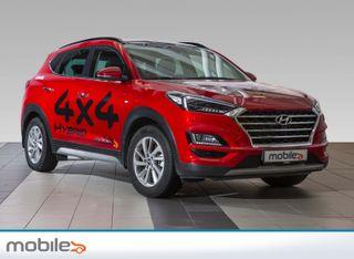 Hyundai Tucson 1,6 CRDi Teknikkpakke 4WD aut MHEV Hybrid  2019, 14500 km, kr 474900,-
