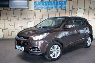 Hyundai ix35 1.7  Premium, Cruise, Psensorer+++  2012, 151500 km, kr 89000,-