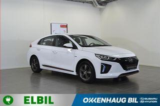 Hyundai Ioniq Norsk bil / Garanti / 2 sett dekk  2018, 22561 km, kr 239000,-