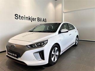 Hyundai Ioniq /teknikkpakke/skinn  2018, 44000 km, kr 249000,-