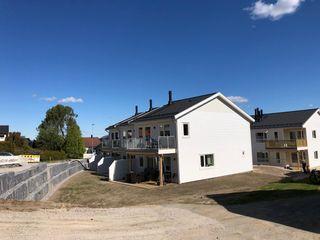 Vallermyrene - Velkommen til Tollskogvegen! Nytt prosjekt bestående av 9 borettslagsleiligheter - landlig og sentralt