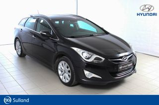 Hyundai i40 1,7 CRDi 136hk Comfort  2012, 138410 km, kr 119900,-