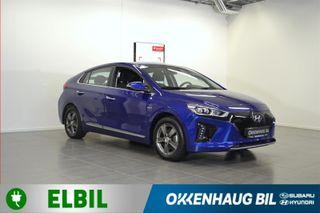 Hyundai Ioniq Norsk bil / Varme i alle seter / Varme i ratt  2019, 11000 km, kr 247800,-