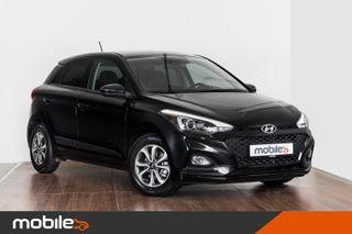 Hyundai i20 1,0 T-GDI Teknikkpakke aut  2019, 8950 km, kr 208900,-