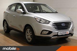 Hyundai ix35 Fuelcell HYDROGEN  SE KM!  2016, 22891 km, kr 349000,-