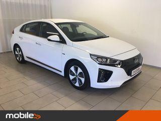 Hyundai Ioniq Teknikk Norsk bil, Skinn, Navi, ACC, DAB+, Tectyl  2019, 18000 km, kr 249000,-
