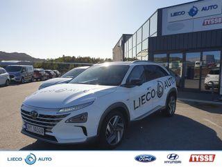 Hyundai FUEL CELL 163HK TOP MODELL! HYDROGEN  2018, 9000 km, kr 479000,-