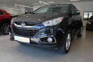 Hyundai ix35 2.0 Crdi Awd Aut Premium  2011, 288000 km, kr 89000,-