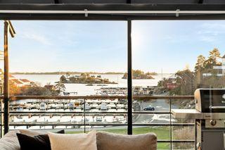 Toppleilighet på Helmershus med store lyse oppholdsrom, fantastisk utsikt. BUD ØNSKES!