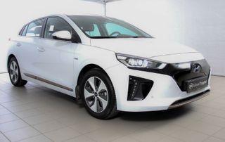 Hyundai Ioniq Teknikk  2019, 1421 km, kr 259900,-
