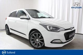Hyundai i20 1,0 T-GDI  2016, 31303 km, kr 139000,-