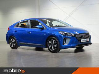 Hyundai Ioniq Teknikk  2017, 43687 km, kr 189000,-