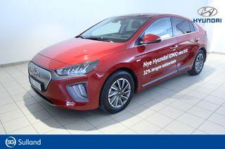 Hyundai Ioniq Premium Facelift, Demobil, Skinnpakke  2020, 4200 km, kr 308900,-