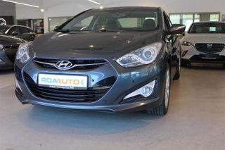 Hyundai i40 1.7 Crdi Comfort  2013, 128000 km, kr 99000,-