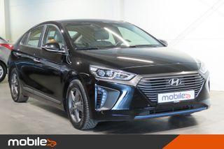 Hyundai Ioniq Teknikk  2018, 40156 km, kr 229000,-