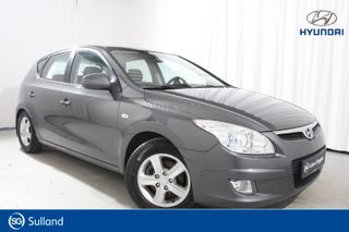 Hyundai i30 1,6 GL D Classic 90 Hk  2007, 98762 km, kr 59000,-