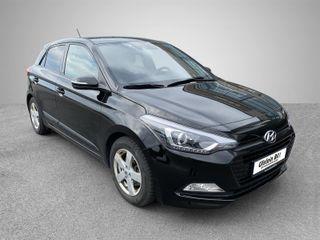 Hyundai i20 1.0  T*101HK* NAVI*RYGGEKAMERA*FIN BIL*ROMSLIG*  2018, 36068 km, kr 169000,-