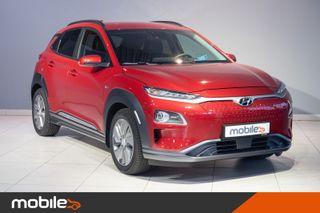 Hyundai Kona Premium 3-FAS,  2020, 4837 km, kr 409000,-