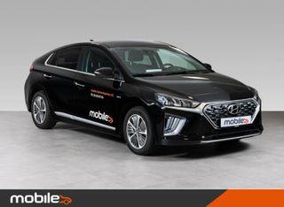 Hyundai Ioniq Premium Ladbar hybrid  2020, 5500 km, kr 339000,-
