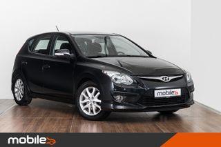Hyundai i30 1,6 CRDi 116 Hk AT Premium SE  2011, 157150 km, kr 79000,-