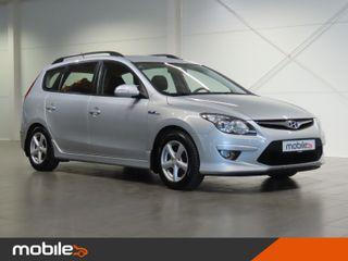 Hyundai i30 1,6 CRDi 90hk Premium SE Blue Drive  2011, 111342 km, kr 85000,-