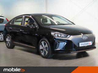 Hyundai Ioniq Teknikk  2018, 35596 km, kr 219000,-