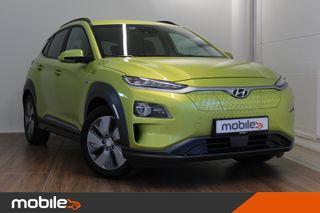 Hyundai Kona Premium 64kWh 449km rekkevidde!  2020, 2950 km, kr 409000,-