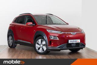 Hyundai Kona Premium  2020, 6046 km, kr 429000,-