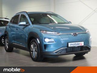 Hyundai Kona Premium  2019, 11500 km, kr 339000,-