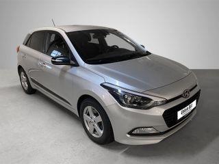 Hyundai i20 1.0  T*101HK* NAVI*RYGGEKAMERA*FIN BIL*ROMSLIG*  2018, 30650 km, kr 169000,-
