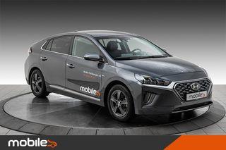 Hyundai Ioniq Teknikk Skinn  2020, 5995 km, kr 329000,-