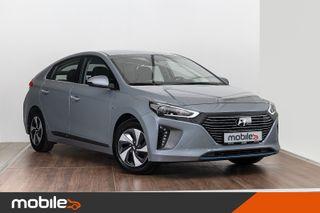 Hyundai Ioniq Teknikk Lav km  2017, 32197 km, kr 199000,-