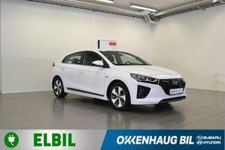 Hyundai Ioniq Norsk bil / Premium / Garanti / Innbytte  2019, 12400 km, kr 246800,-