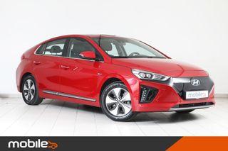 Hyundai Ioniq EV Teknikkpakke m/Skinn -Norsk Bil!-Lav Km!-Som Ny!  2019, 8588 km, kr 248900,-