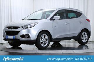 Hyundai ix35 1,7 CRDi Premium 2WD  2012, 139753 km, kr 119900,-
