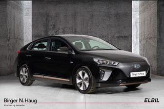 Hyundai Ioniq Teknikk Denne går laaangt!  2019, 15953 km, kr 259900,-