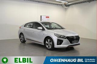 Hyundai Ioniq Norsk bil / Garanti / Premium / Innbytte  2019, 14920 km, kr 266600,-