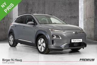 Hyundai Kona Premium - Norsk bil- Som ny! Ta kontakt idag!-  2020, 5 km, kr 429900,-
