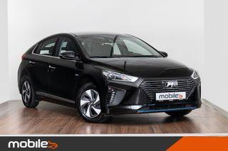 Hyundai Ioniq Teknikk Skinn  2017, 24680 km, kr 199000,-