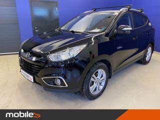 Hyundai ix35 1,7 CRDi Comfort 2WD DAB+ Adapter  2013, 113000 km, kr 109000,-
