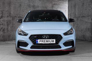 Hyundai i30 Performance 2,0 T-GDi HER ER DU SIKRET MORRO I FERIEN!!  2018, 18000 km, kr 394900,-